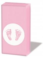 Taschentücher - Baby Steps Girl