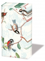 Taschentücher Birdsong