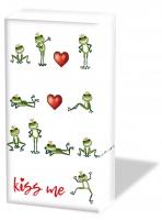 Taschentücher - Kiss Me