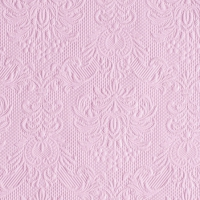 Servietten 25x25 cm - Elegance Rose