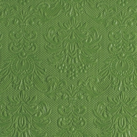 Servietten 25x25 cm - Elegance Summer Green
