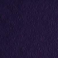 Servietten 25x25 cm - Elegance Violet