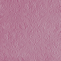 Servietten 33x33 cm - Elegance Pale Rose