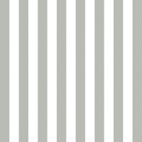 Servietten 33x33 cm - Stripes Grey