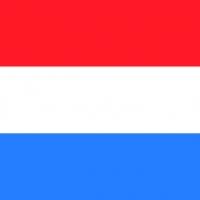 Lunch Servietten THE NETHERLANDS
