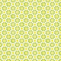 Servietten 33x33 cm - Laureen Green/Yellow
