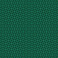 Servietten 33x33 cm - Vinci Green