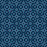 Servietten 33x33 cm - Vinci Blue