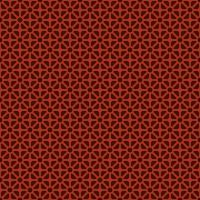 Servietten 33x33 cm - Vinci Red