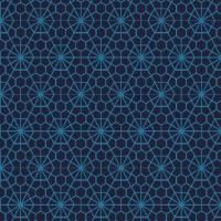 Servietten 33x33 cm - Bocale Blue
