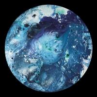 Servietten 33x33 cm - La Sorcas Blue