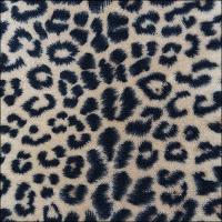Servietten 33x33 cm - Wildlife Pattern