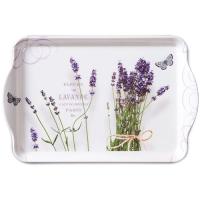 Tablett  Bunch Of Lavender