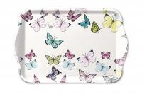 Tablett  Butterfly
