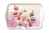 Tablett - Orchids Orient