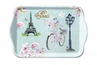 Tablett - Bike In Paris