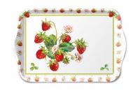 Tablett - Fresh Strawberries