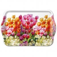 Tablett - Tulips