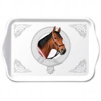 Tablett - Classic Horse