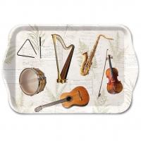 Tablett - Music