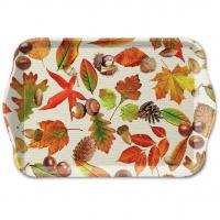 Tablett - Autumn Festival