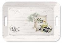 Tablett - Olivengarten
