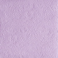 Servietten 40x40 cm - Elegance Light Purple