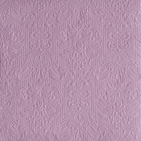 Dinner Servietten Elegance Pale Lilac