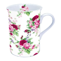Porzellan-Tasse Antoinette