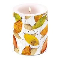 Dekorkerze - Golden Autumn