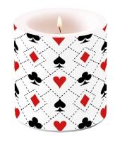 Dekorkerze Cards