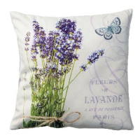 Kissen Bunch Of Lavender