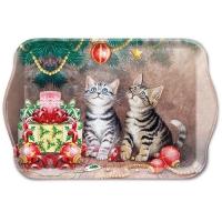 Tablett - Magic Of Christmas
