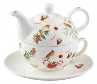 Tea 4 One - Christmas Ornaments