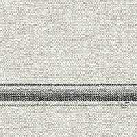 Zelltuch Servietten 33x33 cm - Cocina schwarz