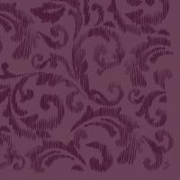 Dunilin Servietten 40x40 cm - Saphira plum