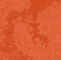 Dunilin Servietten 40x40 cm - Royal mandarin