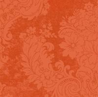 Dunilin Servietten 40x40 cm - Königliche Mandarine