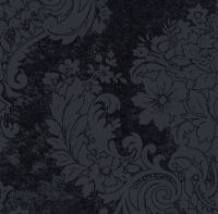 Dunilin Servietten 40x40 cm - Royal black
