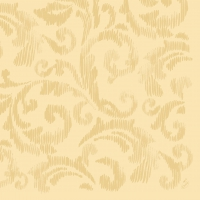 Dunilin Servietten 40x40 cm - Saphira Creme