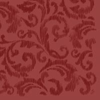 Dunilin Servietten 40x40 cm - Saphira bordeaux bordeaux