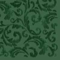 Dunilin Servietten 40x40 cm - Saphira Dark Green