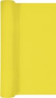 Tablerunners - Uni gelb