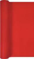 Tablerunners - Uni rot