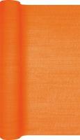 Tablerunners - Struktur orange