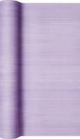 Tablerunners - Struktur flieder