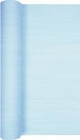 Tablerunners - Struktur hellblau