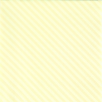 Servietten 25x25 cm - Side Stripes yellow