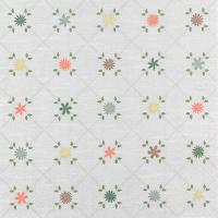 Servietten 25x25 cm - Cute Pattern