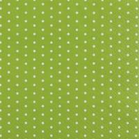 Servietten 25x25 cm - Mini Dots hellgrün